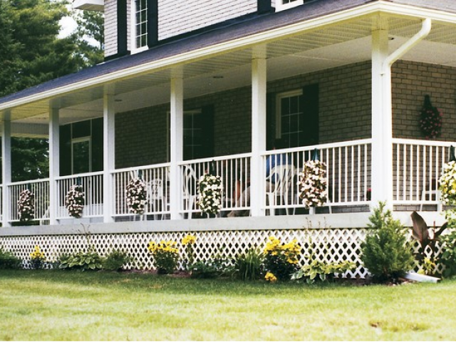 Decks & Railings Gallery 11