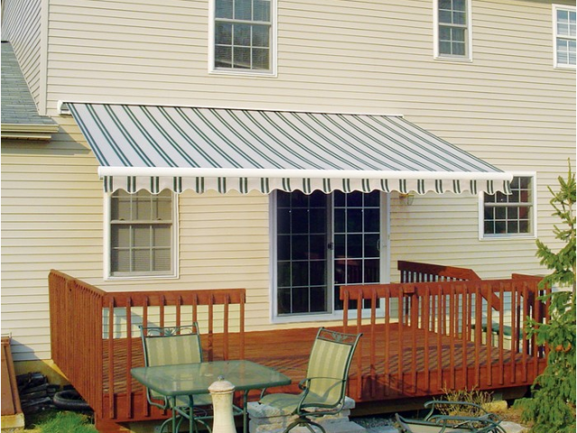 Awnings Gallery 3