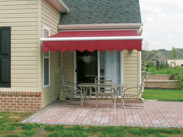 Awnings Gallery 4