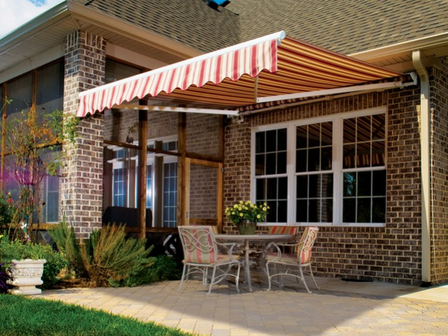 Awnings Gallery 5