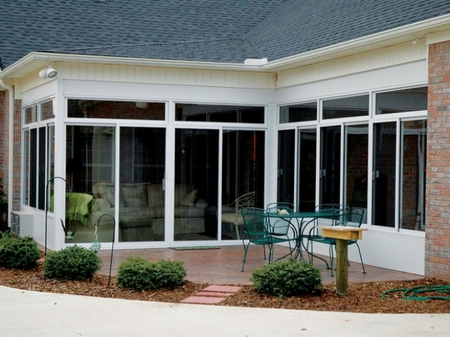 Sunrooms Gallery 9