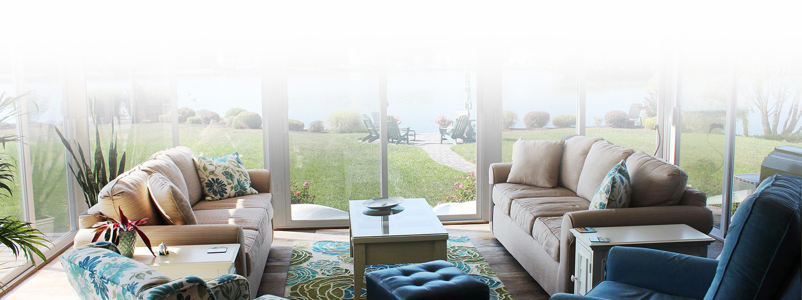 Why Your Home Needs a Sunroom